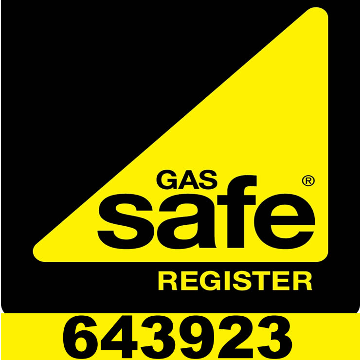 We are Gas Safe  Registered in Herts and London