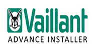 professional bathroom fitter Finchley - Vaillant